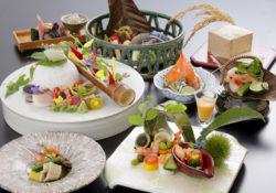 Kaiseki trải nghiệm ẩm thực độc đáo ở Nhật Bản