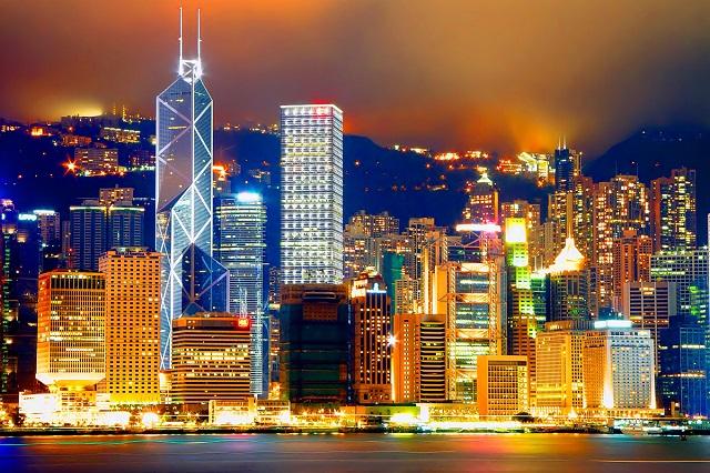 Thuê wifi đi Hong Kong