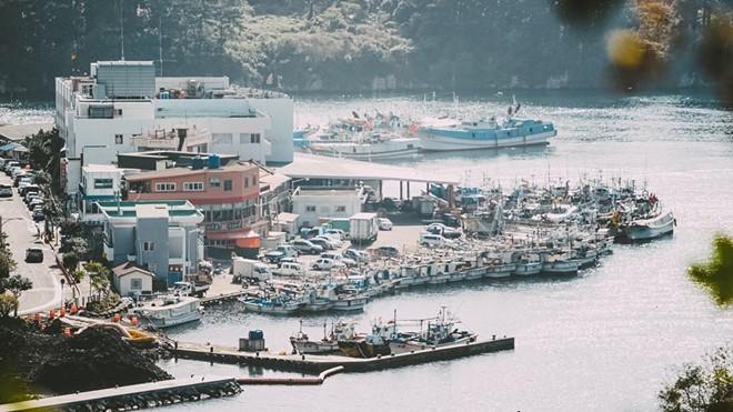Với quy định về visa được nới lỏng, du khách Đông Nam Á, trong đó có Việt Nam, có thể tới Hàn Quốc dễ dàng hơn. Ảnh: Nguyễn Thành Luân.