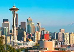 Khám phá về thành phố Seattle