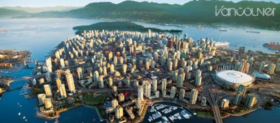 7 điểm đến thú vị cho người lần đầu đến Vancouver