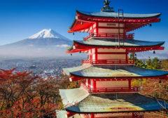 Những điều du khách cần biết trước khi đến Nhật Bản