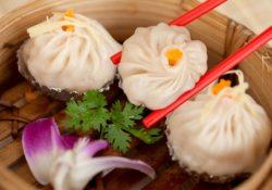 Thỏa mãn vị giác với món ngon đường phố Thượng Hải