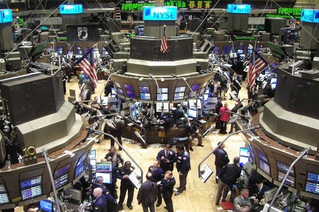 New York - trung tâm tài chính của Mỹ và cả thế giới