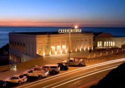 Cliff House nơi thưởng thức ẩm thực độc đáo ở San Francisco