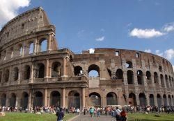 Khám phá thành Rome huyền thoại