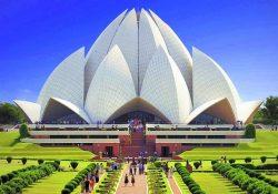 """Chuyến du lịch Ấn Độ không làm đau """"ví tiền"""" của du khách"""