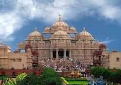 Gợi ý những điểm du lịch nổi tiếng Ấn Độ