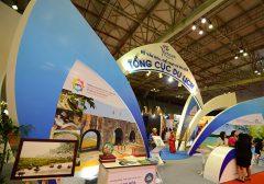 Hội chợ du lịch quốc tế TP. HCM (ITE) tổ chức tại SECC – Quận 7
