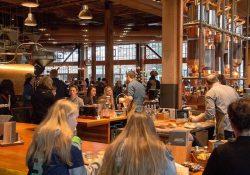 "Seattle – ""thủ đô"" cafe của Hoa Kỳ"