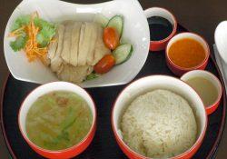Sắc màu Trung Hoa trong ẩm thực Singapore