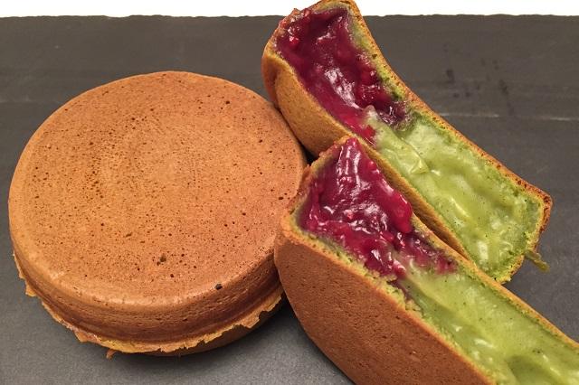 Khó ai có thể từ chối được bánh kếp Imagawayaki