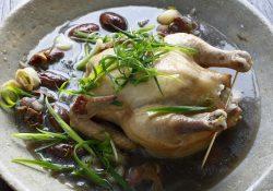 Những món ăn phổ biến trong ngày hè ở xứ sở kim chi