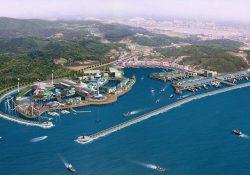 """Chạy trốn cả """"thế giới"""" tại thành phố yên bình Sokcho – Hàn Quốc"""