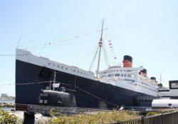 Đến Mỹ tham dự triển lãm ảnh và hiện vật tàu Titanic
