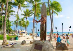 Tận hưởng mùa hè thú vị ở Waikiki