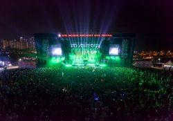 Tháng 8 xứ Hàn rộn ràng với 3 lễ hội đặc sắc
