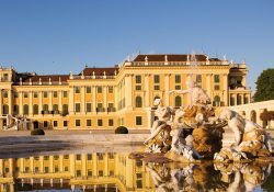 Khám phá những công trình cổ kính ở Vienna