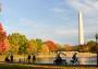 Những địa điểm chụp ảnh tuyệt đẹp vào mùa thu ở Washington
