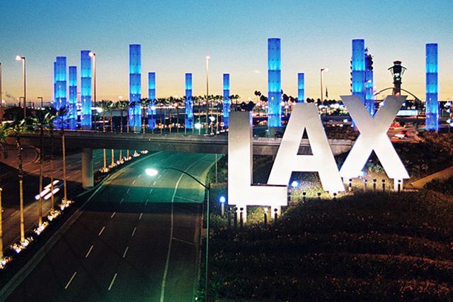 Los Angeles – Kinh đô ánh sáng của thế giới