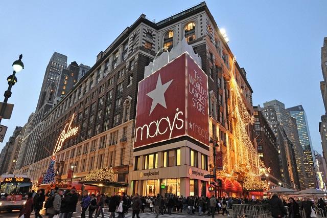 Macy's, nơi có phong cách kinh doanh đầy sáng tạo