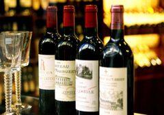 Tên các loại rượu vang nổi tiếng trên thế giới