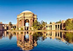 4 điểm tham quan du lịch hàng đầu ở San Francisco