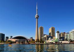 Du lịch Toronto với những điểm đến khó quên