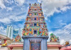 Những công trình tôn giáo đẹp nhất ở Kuala Lumpur