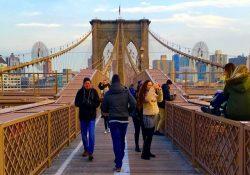 Những trải nghiệm miễn phí ở New York bạn cần biết