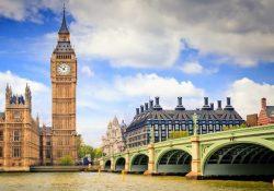 Tháp Big Ben và những điều có thể bạn chưa biết