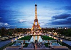 Tháp Eiffel và những bí mật thú vị có thể bạn chưa biết