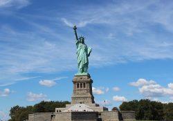 Bạn có biết những bí mật của bức tượng Nữ thần tự do ở Mỹ?
