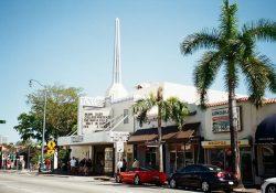 Du lịch Miami là đến những đâu?