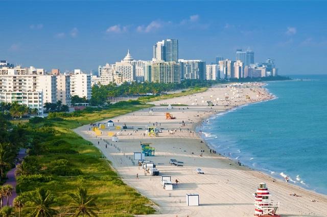Little Havana – Tiểu Cuba hiện đại bậc nhất