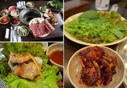 Du lịch Seoul ăn thịt nướng ở đâu ngon?