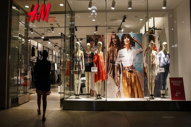 SoHo hội tụ nhiều cửa hàng thời trang có thương hiệu nổi tiếng thế giới