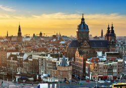 Amsterdam và những điều hấp dẫn du khách