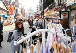 Chia sẻ kinh nghiệm mua sắm ở Seoul