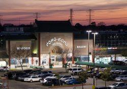 Khám phá khu mua sắm Hong Kong City Mall ở Houston