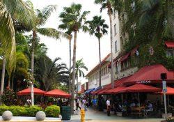 Săn lùng hàng hiệu ở thiên đường mua sắm Miami