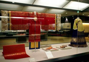 Thưởng ngoạn những bảo tàng nổi tiếng hàng đầu Seoul