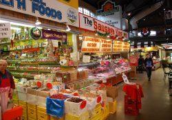 Các địa điểm mua sắm nổi tiếng nhất ở Toronto
