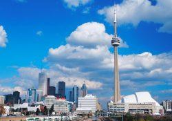 Khám phá địa điểm du lịch nổi tiếng ở Toronto