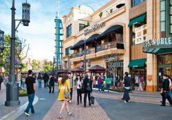 Mua sắm thả ga với 4 địa điểm lý tưởng tại Los Angeles