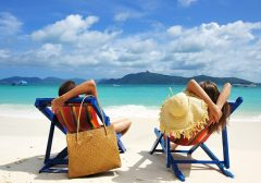 Những lý do nên mua bảo hiểm AIG để du lịch Quốc tế