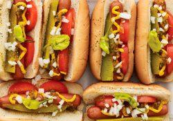 Những món ăn đưa ẩm thực Chicago nổi tiếng khắp thế giới