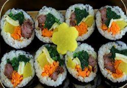 Những món ăn tiêu biểu trong văn hóa ẩm thực Hàn Quốc