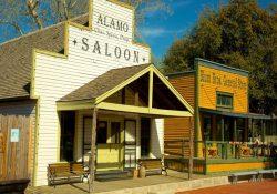 Dallas và những địa điểm được yêu thích nhất