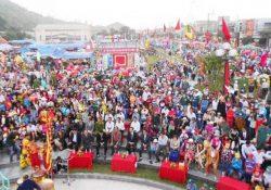 Những lễ hội truyền thống trong ngày Tết ở Bình Định